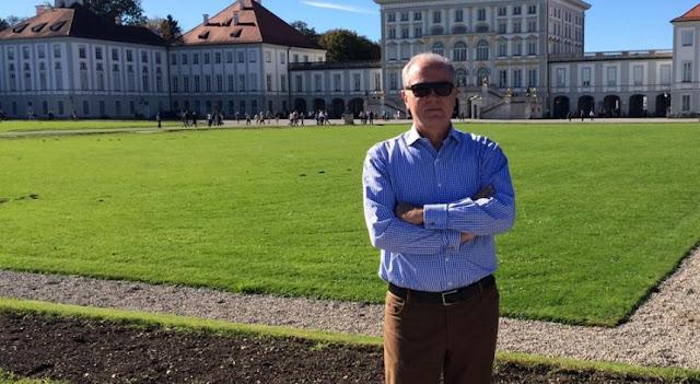 Η χώρα βρίσκεται χωρίς Εθνικό Σχεδιασμό - Η επίκαιρη κραυγή του Γιώργου Προβόπουλου