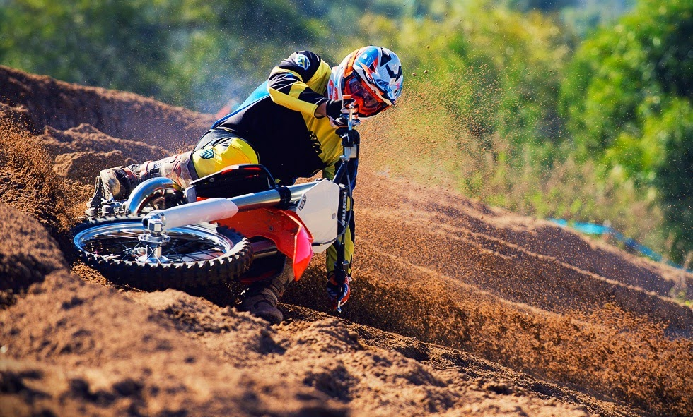KTM 125 SX Race Motrcycles HD Wallpapers
