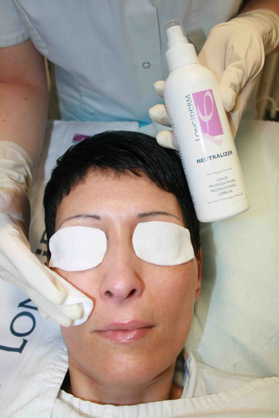 Skin Expert Lipo Ha Peeling Of Longiderm