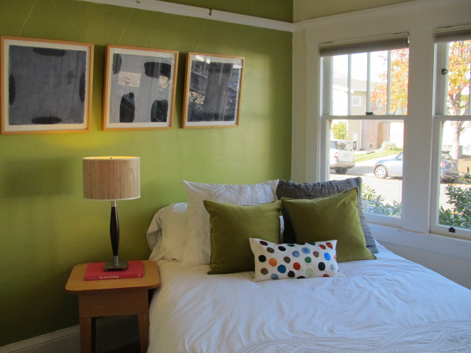 blog from visual jill east bay interior design