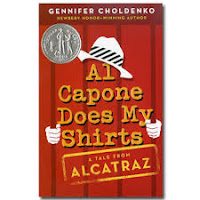 http://www.amazon.com/Al-Capone-Does-My-Shirts/dp/0142403709/ref=sr_1_1?ie=UTF8&qid=1446916171&sr=8-1&keywords=al+capone+does+my+shirts