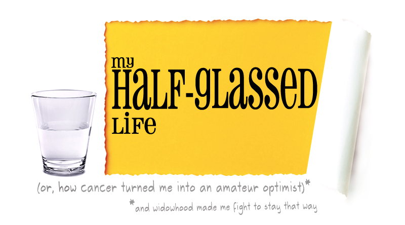 my half-glassed life