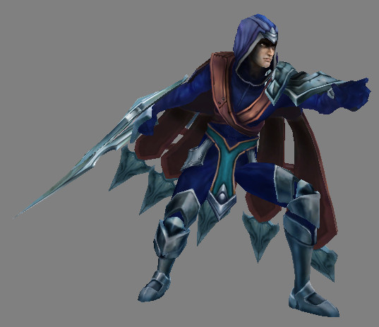 talon art design impression league of legends community