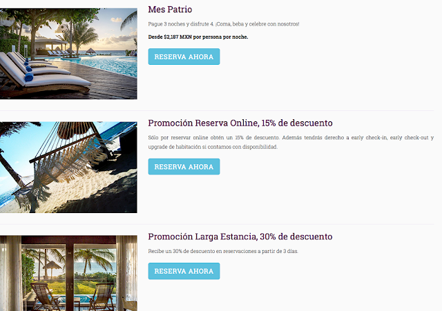 http://www.hotellereve.com/offers