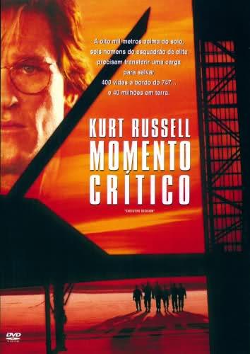 Filme Momento Crítico   Dublado