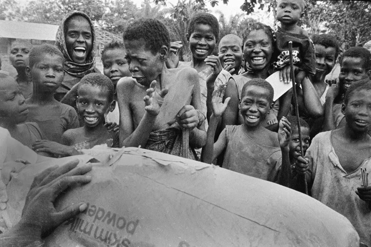 Nigerian Civil War