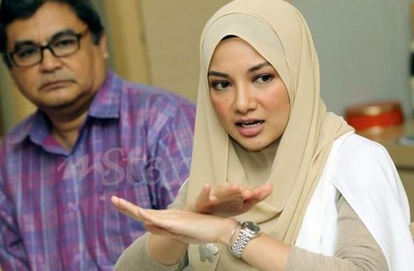 Respon Neelofa Mengenai Dakwaan Aniaya Stokis Naelofar Hijab