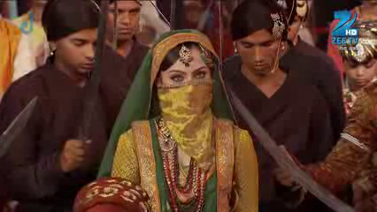 Sinopsis Jodha Akbar Episode 371