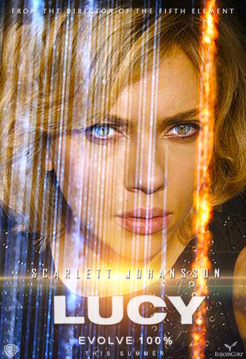 Lucy (2014) online film magyarul