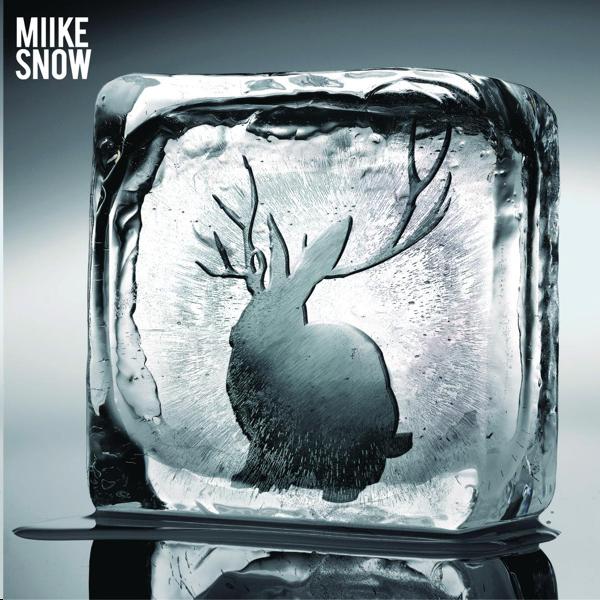 Miike Snow - Miike Snow  Cover