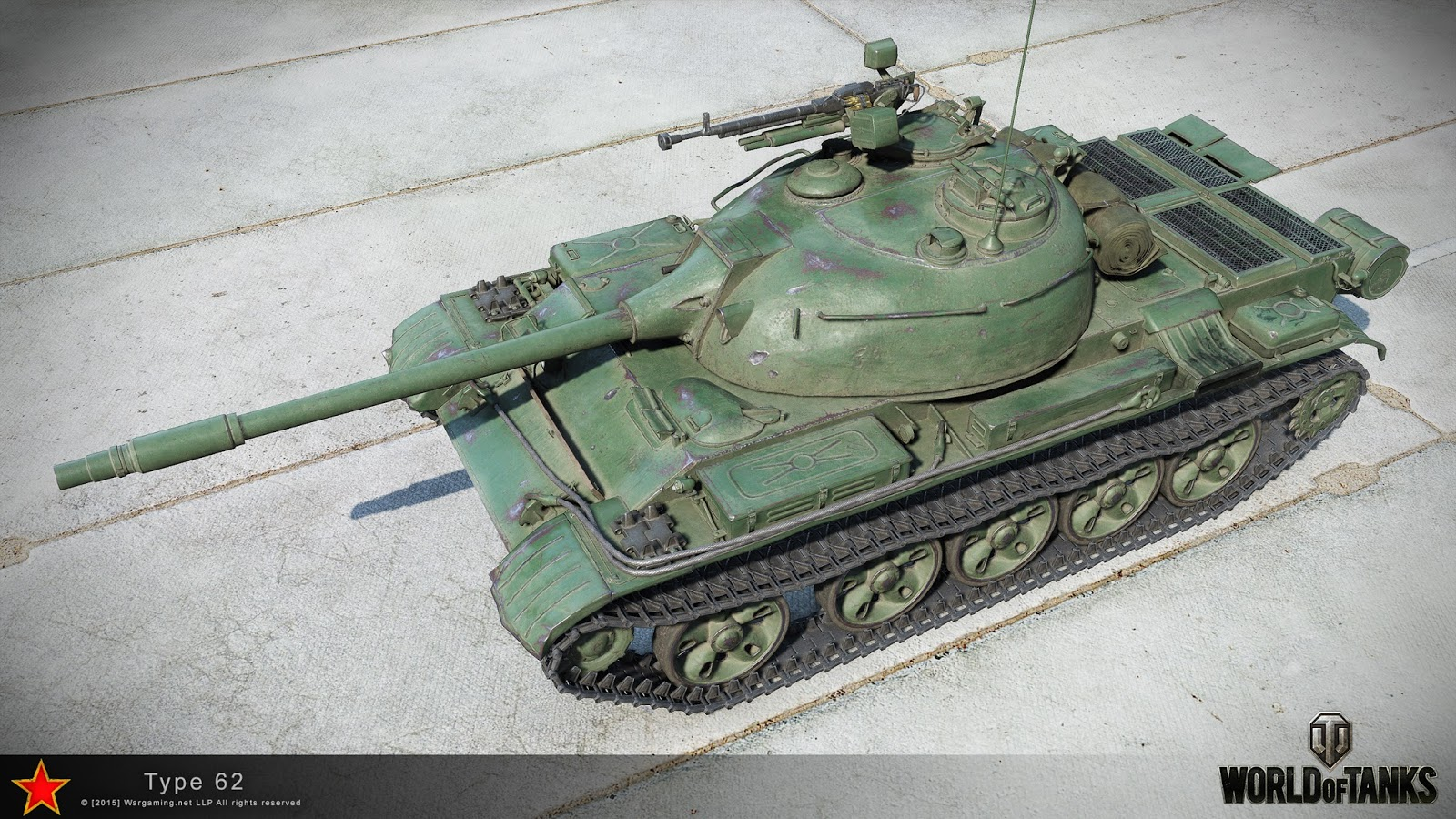 matchmaking wot type 62 The type 62 also shares the same module weaknesses as the type 59, with a large ammunition rack at the back of the turret it is not it used to see tier 10 battles but after the 918 update, all light tanks received the same matchmaking as other tank classes, and the type 62 now only sees up to tier 9.