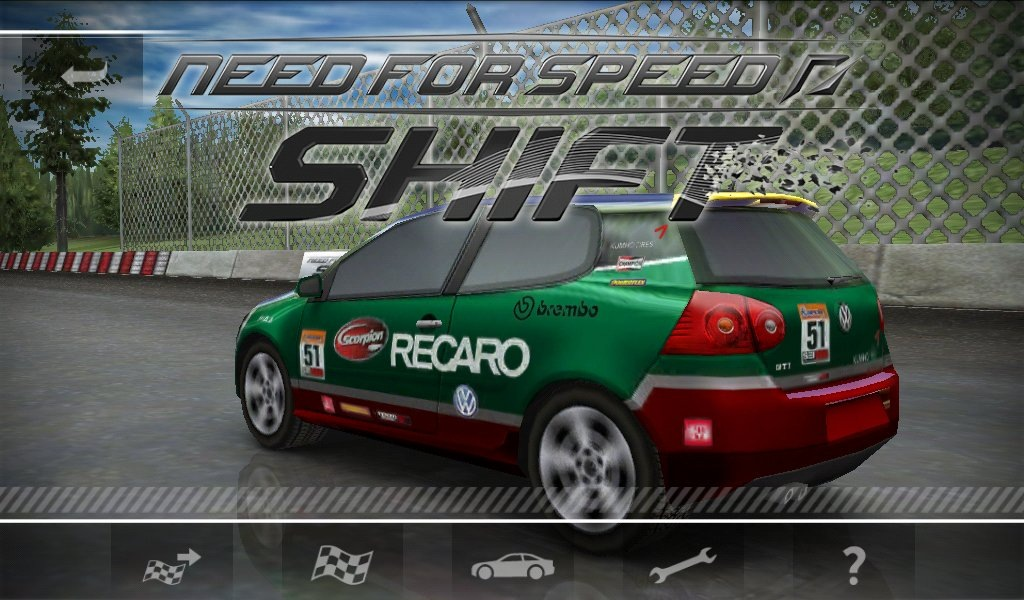 Nfs Shift Apk Y Sd