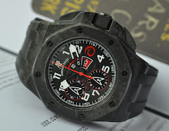 AP ROO Alinghi Carbon Ltd.1300pcs
