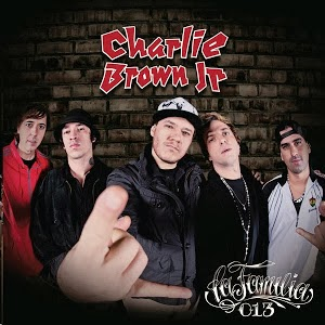 Baixar Cd Charlie Brown Jr. La Familia 013
