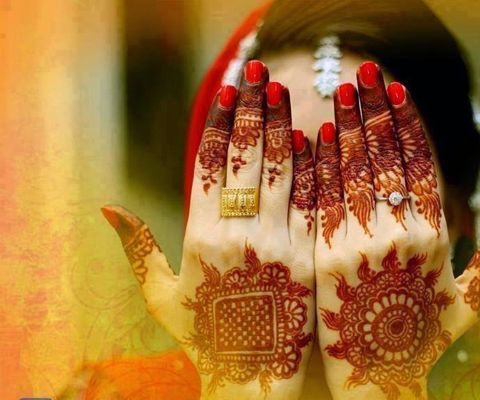 Mehndi Hands Poetry : Pin by shaista ch on simple and beautiful hands