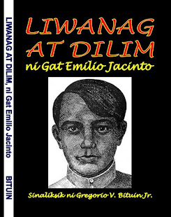 Liwanag at Dilim, ni Emilio Jacinto