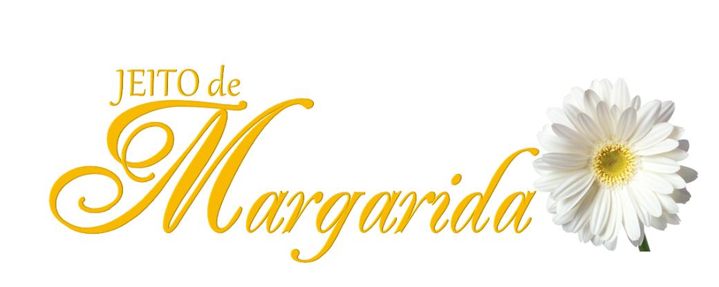 Jeito de Margarida