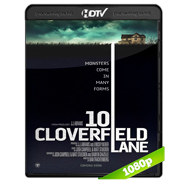 10 Cloverfield Lane (2016) HDRip 1080p Audio Ingles 2.0 Subtitulada