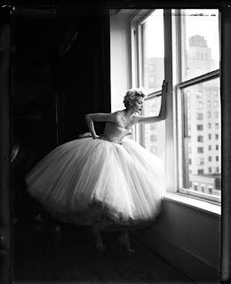 dior Patrick Demarchelier photographie de mode Vanessa lekpa romantique poetique luxe