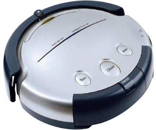 robot aspirador asp ss 16050