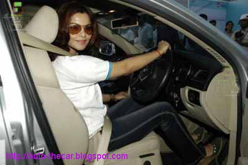 Auto The Car Bollywood Cars