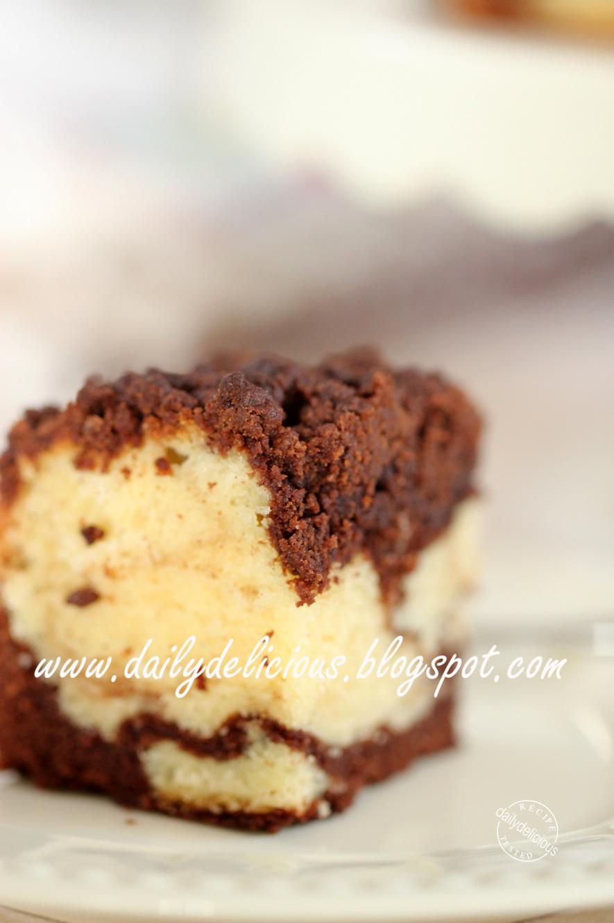 Image Result For Chocolate Crumb Topping