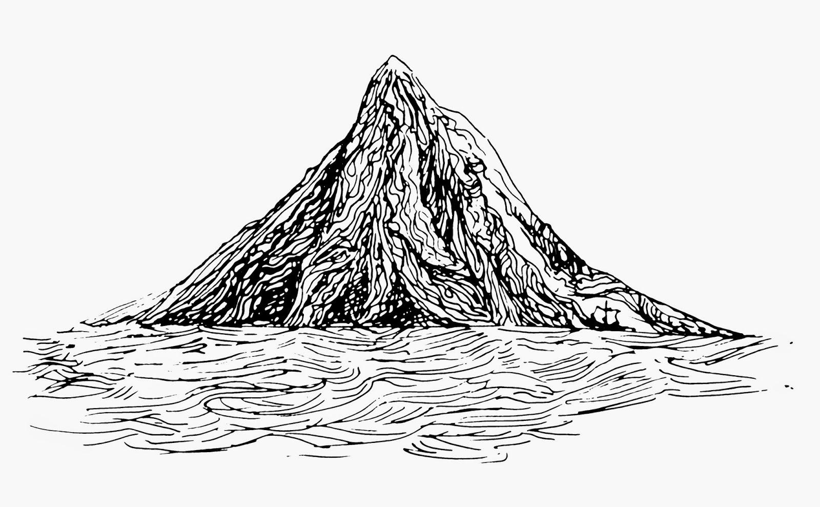 ilustração contos de terramar