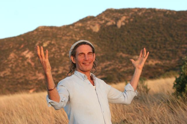 Gabriel cousens blog