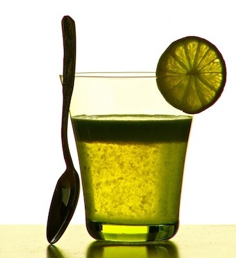 minty ginger granny smith apple juice recipe
