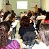 Saúde municipal de Porto Seguro promove capacitação sobre assistência pré-natal