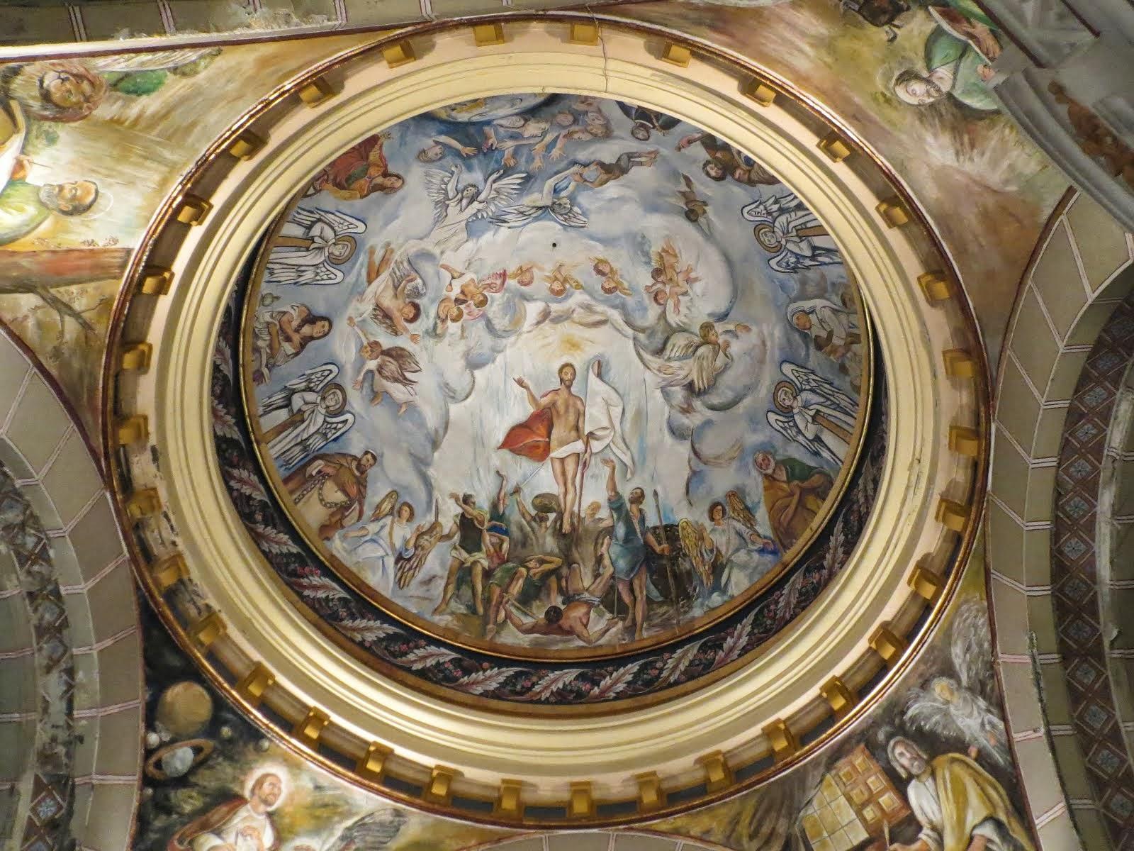 in de Iglesia de San Juan el Real