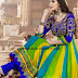 Indian-Pakistani Bridal Party Wear Churidar Shalwar Kameez New Fashion Clothes-Suits