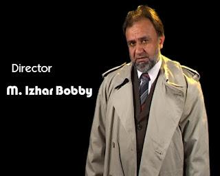 Izhar Bobby Facebook Profile