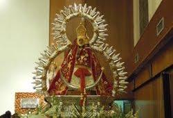 Cofradía Virgen de la Cabeza La Carolina