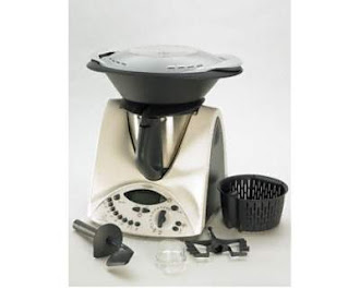 PRECIO THERMOMIX