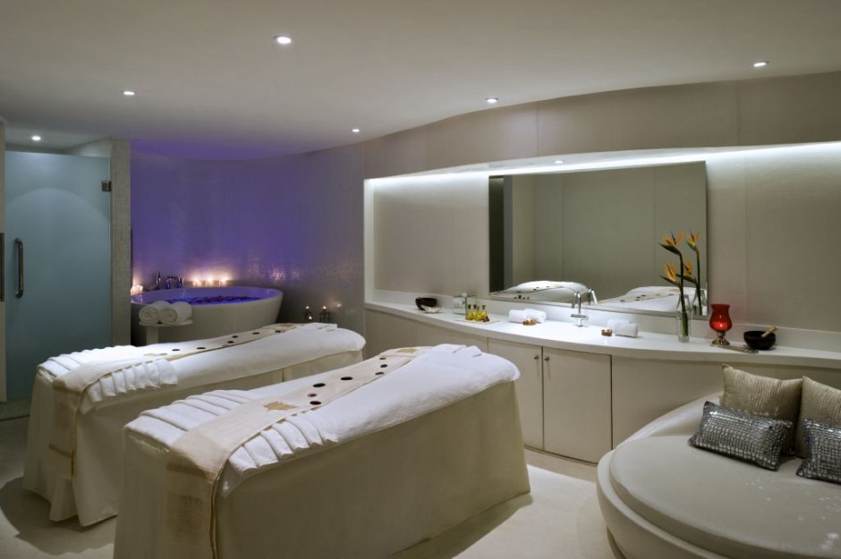 ... and Apartment Design: Spa Interior Design by Khosla Associates