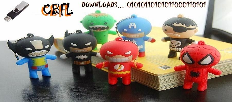 CBFL Downloads