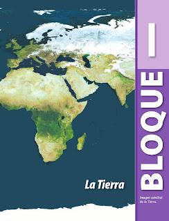 Apoyo Primaria Geografía 5to grado Bloque I La Tierra