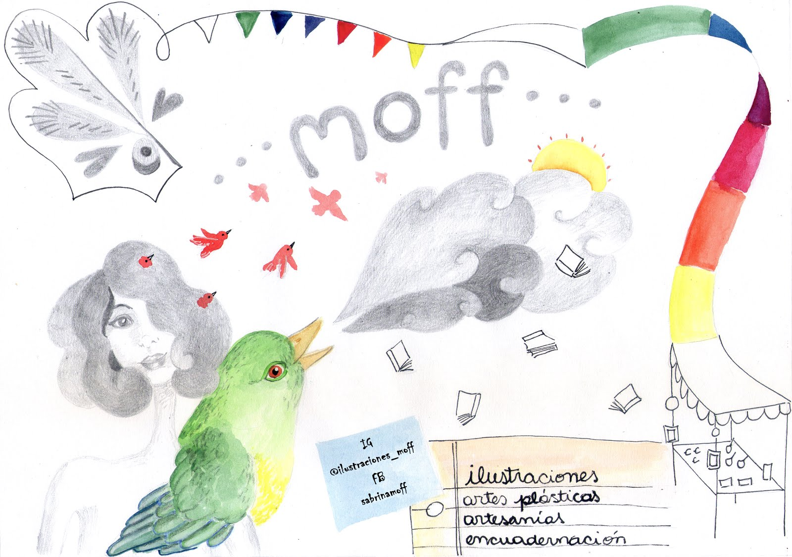 Sabrina Moff