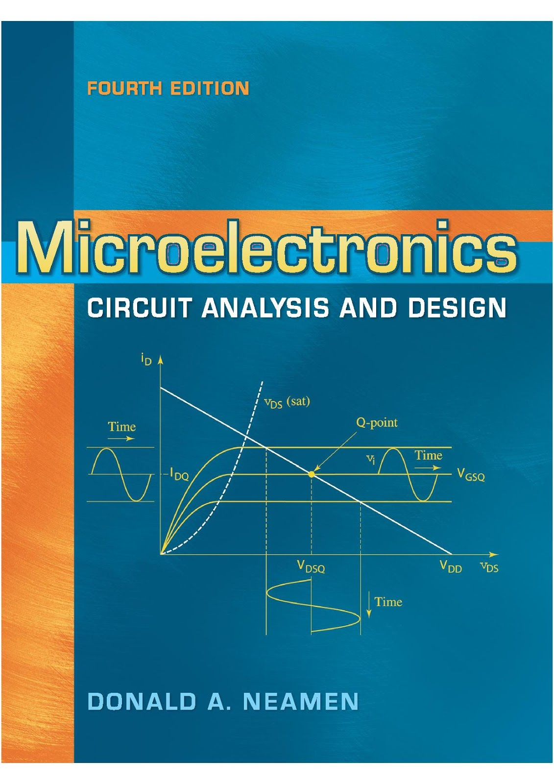 microelectronics circuit analysis and design (4th edition) by