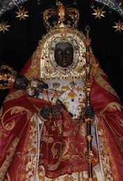 VIRGEN DE LA CANDELARIA