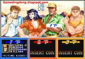 game dingdong mustafa