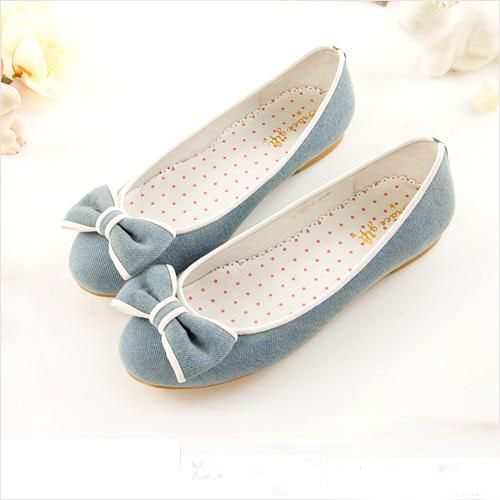 Fashionfiveo The Most Popular Candy Colored Shoes Decorate Your
