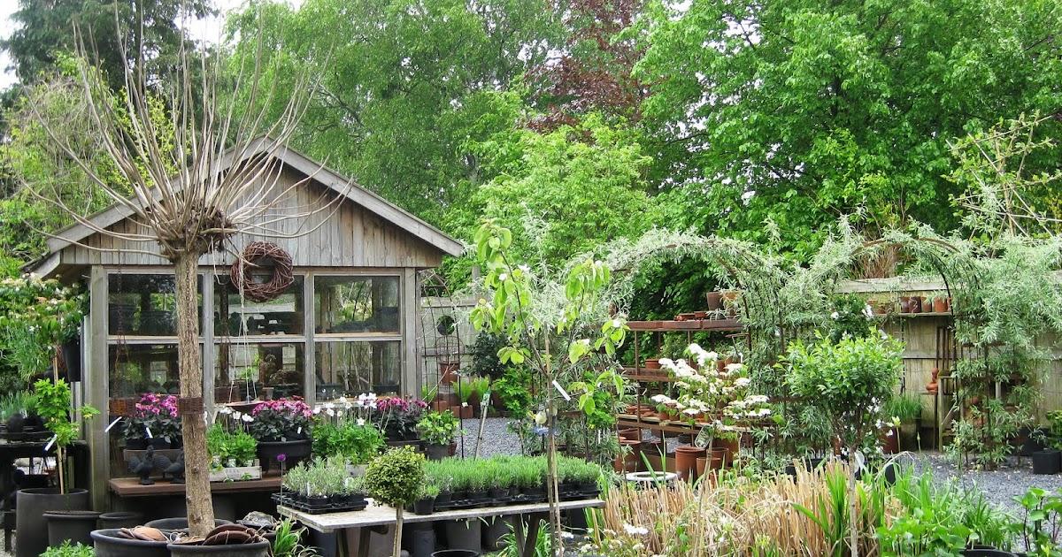 trädgårdsfredag