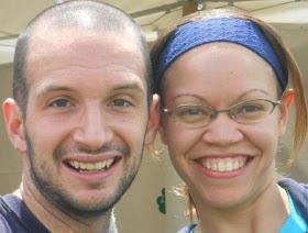 Jim and Danielle