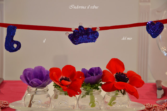 Valentine decor  http://shabbychiclife-silvia.blogspot.it