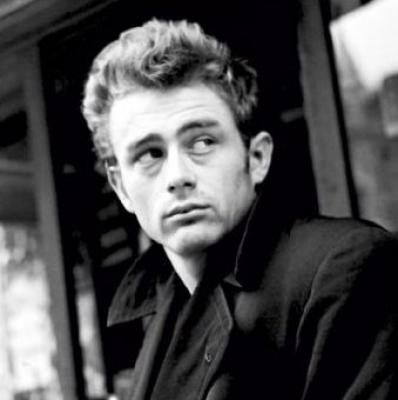 And finally, James Dean- don't go by his most iconic performance in Rebel ...