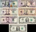 Dolarske novčanice