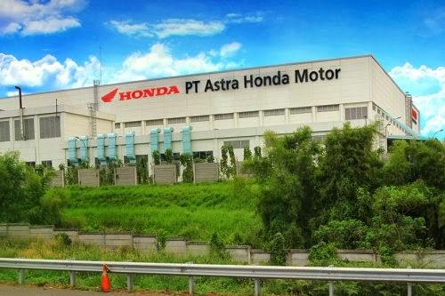 Pt Astra Honda Motor Alamat Perusahaan Di Indonesia