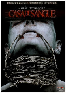 Download - Casa de Sangue DVDRip - AVI - Dublado
